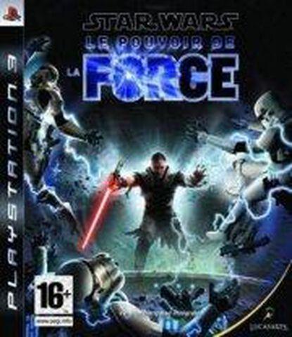 Star Wars, Le Pouvoir De La Force Collector