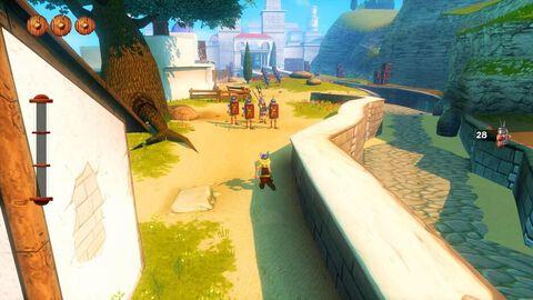 Asterix & Obelix Xxl Romastered sur PS4, tous les jeux vidéo PS4 sont chez  Micromania