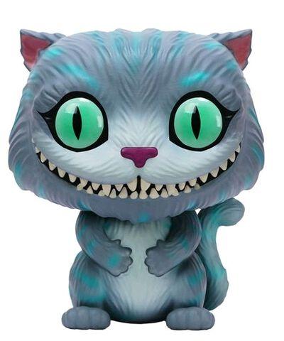 Figurine Funko Pop! N°178 - Alice au Pays des Merveilles - Chat du Cheshire