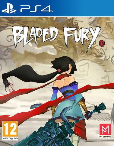 Bladed Fury