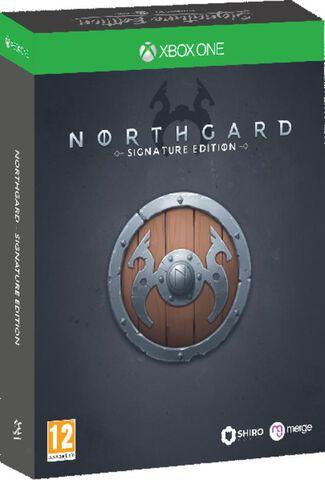 Northgard Signature Edition (exclusivité Micromania)