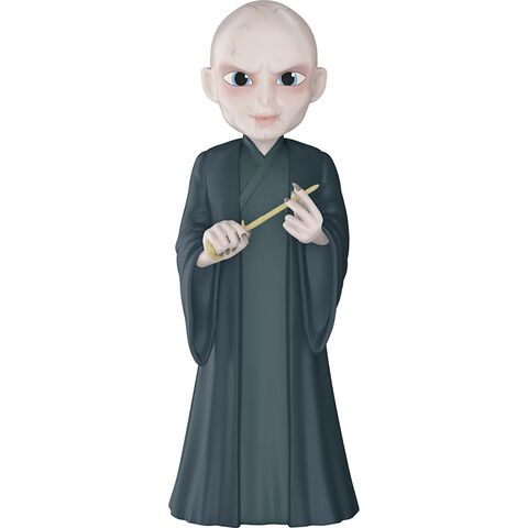 Figurine Rock Candy - Harry Potter - Lord Voldermort