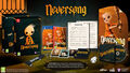 Neversong Collector Edition