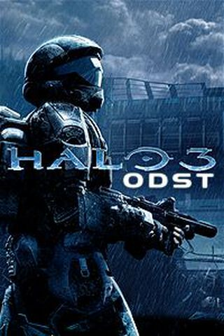 DLC - Halo The Master Chief Coll Halo 3 Odst Add-on Xbox One