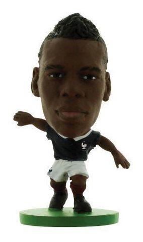 Figurine - Soccerstarz - Pogba