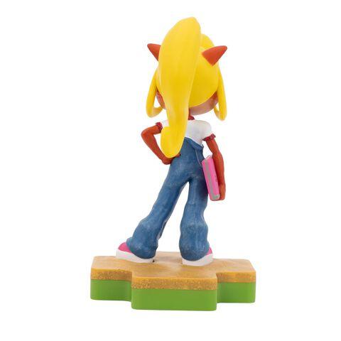Figurine Totaku N°32 - Crash Bandicoot - Coco - Exclusivité Micromania-Zing
