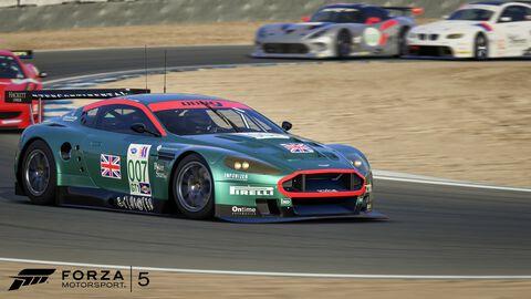 Forza Motorsport 5 VIP Pass - Season Pass - Version digitale