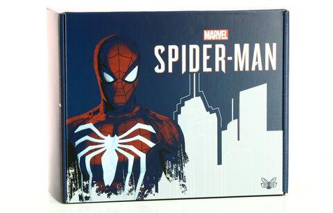 Coffret Culturefly - Spider-Man