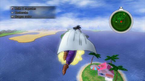 Dragon Ball Z : Ultimate Tenkaichi