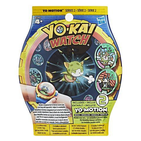 Sachet Mystère - Yo-Kai Watch - Saison 2