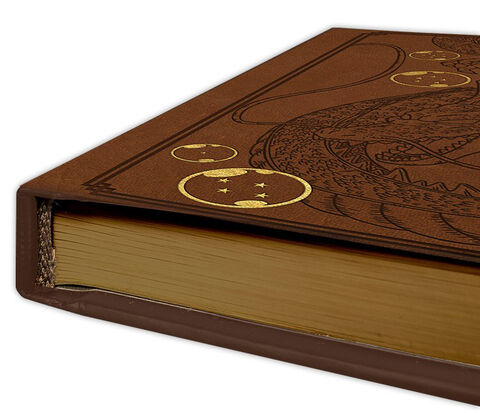 Cahier Premium - Dragon Ball - Shenron