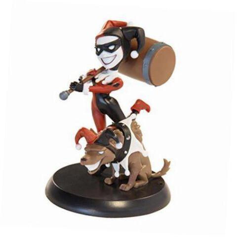 Figurine - Suicide Squad - Q-fig Harley Quinn