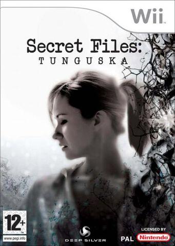 Secret Files, Tunguska