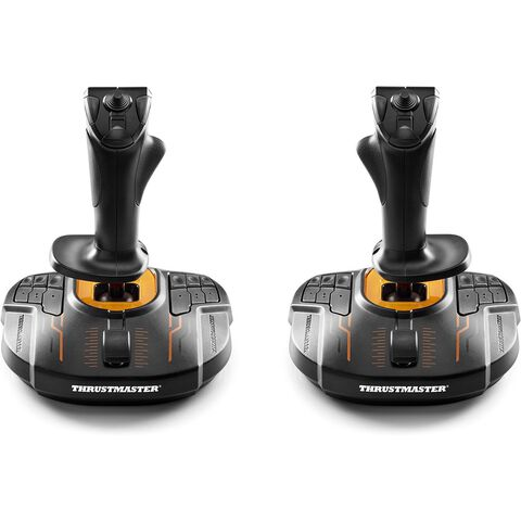 Joystick - Thrustmaster - T.16000M FCS Space Sim Duo