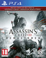 Assassin's Creed 3 + Assassin's Creed Liberation REMASTERED