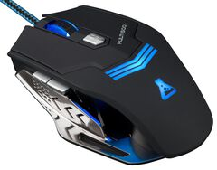 Souris Gaming The G-lab Kult 500 Lumineuse