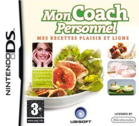 Mon Coach Personnel, Mes Recettes Plaisir & Ligne