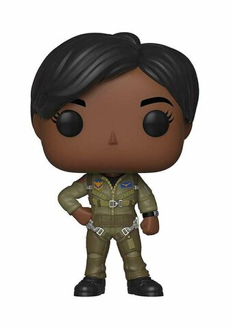 Figurine Funko Pop! N°430 - Captain Marvel - Maria Rambeau