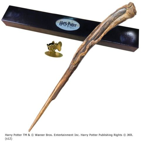 Réplique - Harry Potter - Baguette de Harry Potter Prise au Rafleur