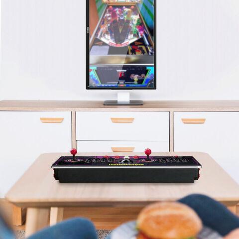 Legends Gamers Wireless Pro 150 Jeux