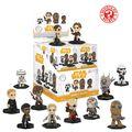 Figurine Mystère - Star Wars - Han Solo S1 - Mystery Mini