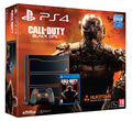 Pack PS4 1 To Edition Spéciale + Call of Duty : Black Ops III