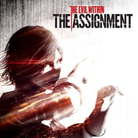 Dlc The Evil Within The Assignment Ps4