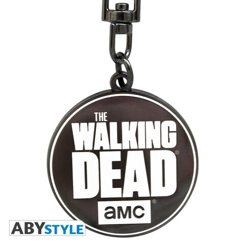 Porte-clés - The Walking Dead - Logo