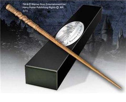 Réplique - Harry Potter - Baguette de Percy Weasley