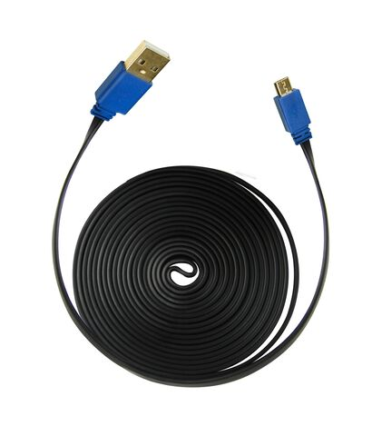 @play Cable De Recharge Ps4