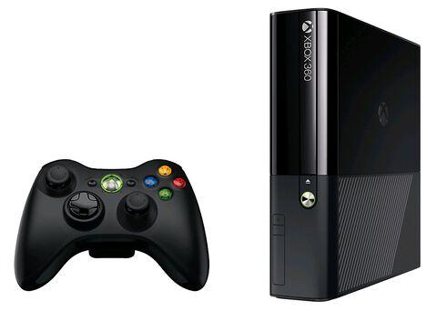Xbox 360 Stingray - 500 Go - Occasion