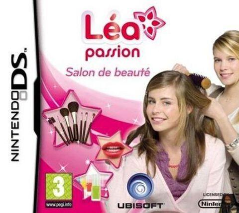 Lea Passion, Salon De Beauté