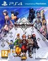 Kingdom Hearts HD 2.8 - Final Chapter Prologue