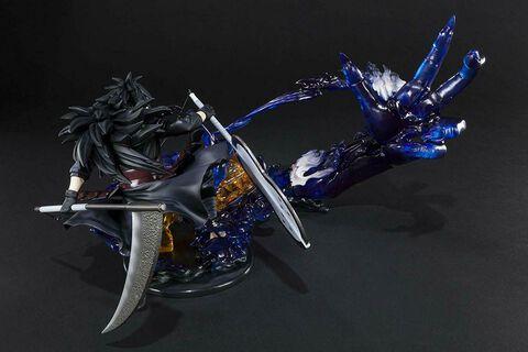 Figurine Figuarts Zero - Naruto - Relation Madara