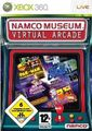 Namco Museum, Virtual Arcade