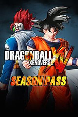 Dragon Ball Xenoverse - Season Pass - Version digitale