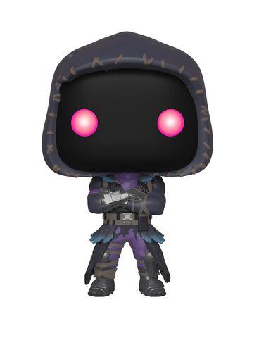 Figurine Funko Pop! N°459 - Fortnite - Raven