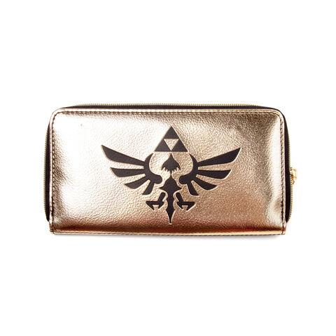 Portefeuille - Nintendo - Zelda