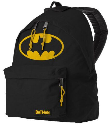 Sac à dos Batman