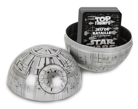 Coffret Carte - Star Wars