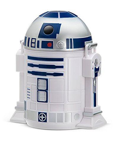 Boite à Bento - Star Wars - R2-D2 - Exclusivité Micromania-Zing