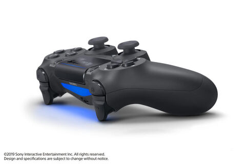 Dualshock 4 V2 Edition Limitee The Last Of Us Part II
