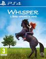* Whisper Libres Comme Le Vent