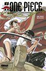 Manga - One Piece - Edition Originale Tome 03