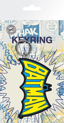Porte-clés - DC Comics - Batman