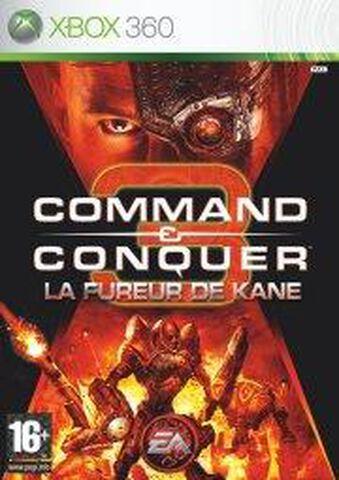 Command & Conquer 3, La Fureur De Kane