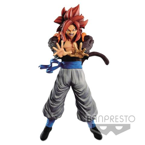 Figurine - Dragon Ball Z - Gogeta Super Saiyan 4