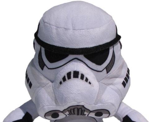 Peluche Star Wars Deluxe StormTroop