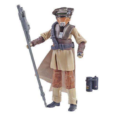 Figurine Vintage - Star Wars - Princesse Leia Organa Boussh