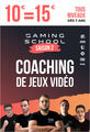Porte-monnaie Gaming School 10=15 euros